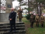 75. výročie oslobodenia obce Stakčín