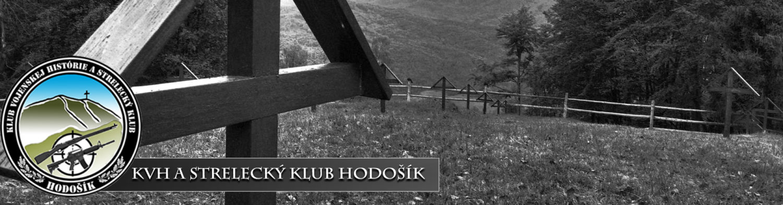 KVH a strelecký klub Hodošík